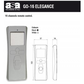 ASA Go- 1 Elegance