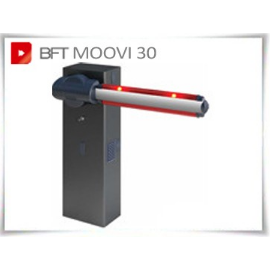 MOOVI 30 BARRIER ASTA 3 MT 230V 50HZ