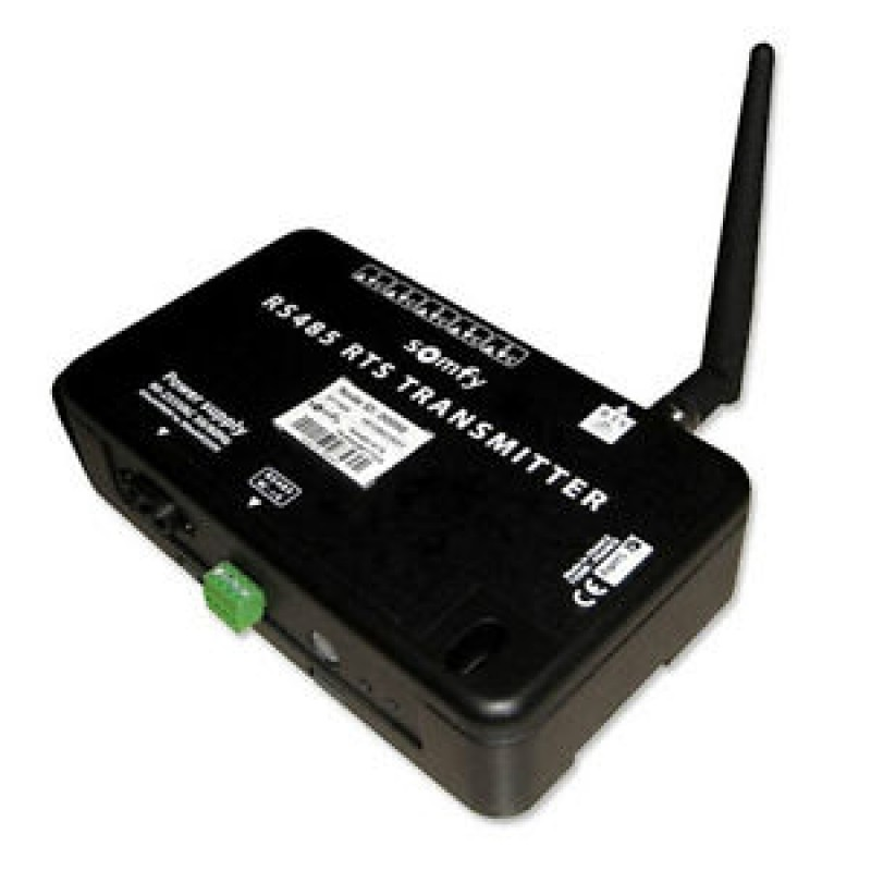 RS 485 RTS TRANSMITTER